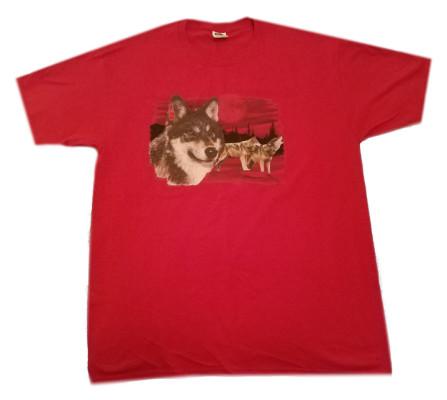 napoleon-dynamite-wolf-shirt